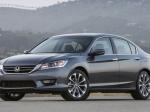 Самыми популярными автомобилями вСША становятся четыре модели Honda