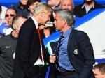 Моуринью: непонимаю, почему «Арсенал» неборется зачемпионский титул