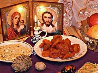Сегодня управославных— начало Великого Поста