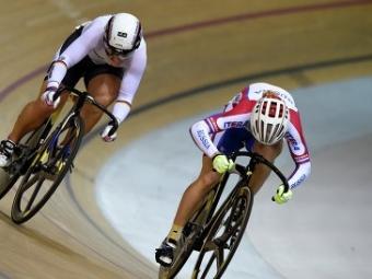 Российский велосипедист Ершов выиграл золотоЧМ натреке