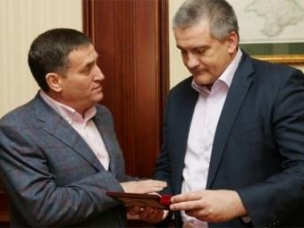 ВКрыму появится памятник ополченцам