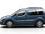 Peugeot показал слегка обновлённый 208