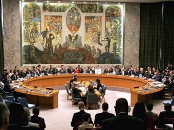 Лавров: СБООН нельзя делать ареной пропагандистского противостояния
