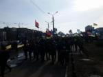 Латвия осудила теракт вХарькове