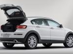 Наавтосалоне вЖеневе представят новый внедорожник Qoros 3 City SUV