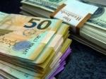 НБУ опустил официальный курс гривни ниже 28 грн/доллар