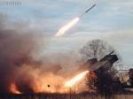 Украинская армия начнет отвод тяжелого вооружения через сутки после полного прекращения огня