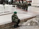 Литва временно возобновит обязательную военную службу— Грибаускайте