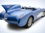 Легендарный Chevrolet Corvette SR-2 1956 года выставлен наторги за7 млн. долларов