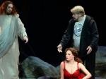 ВНовосибирске завели дело обоскорблении верующих оперой Вагнера