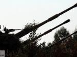 Нароссийской военной базе вЮжной Осетии произошёл взрыв