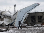 Кортеж главы Минобороны ДНР попал под обстрел