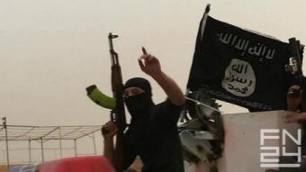 ВИспании задержали вербовщиков женщин в«Исламское государство»