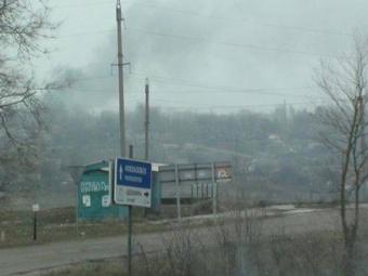 Боевики утром предложили прекратить огонь ичерез 40 минут договоренность нарушили— «Оборона Мариуполя»