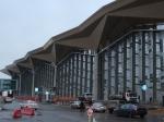 В «Пулково» из-за тумана несмогли приземлиться два рейса