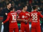 Мечта сбудется, когда «Байер» выйдет вчетвертьфинал Лиги чемпионов— Шмидт