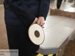 Суд оставил обвиняемых поделу обаварии вмосковском метро под стражей до15апреля