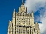МИД призывает власти Индии разрешить ситуацию сзадержанным впорту Мумбаи российским судном