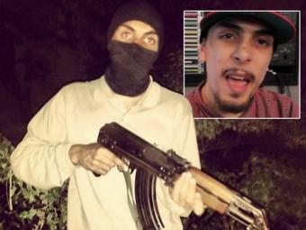 Палач «Исламского государства» Джихади Джон оказался жителем Лондона