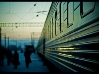 Москва: Польские фермеры заблокировали движение нажелезнодорожной линии Варшава