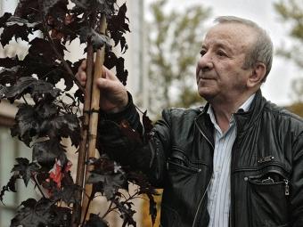 ВПетербурге на77 году жизни скончался режиссер исценарист, народный артист России Евгений Татарский