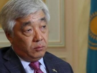 Астана просит о«всестороннем» расследовании смерти Алиева