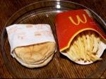 ВИсландии мужчина съел последнюю встране картошку фри изMcDonald's