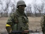 Киев начал отвод тяжелых вооружений вДонбассе— ДНР