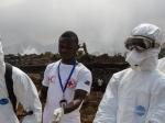 Япония выделяет 2 млн долларов наборьбу сЭбола
