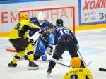 «Барыс» одержал пятую победу кряду вКХЛ