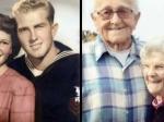 ВСША водин день скончались 90-летние супруги— Любовь догроба