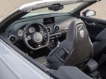 Ателье MTM сделало кабриолет Audi S3 426-сильным