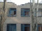 ВДонецкой области повреждены более 10 тысяч объектов инфраструктуры