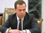 Медведев потрясен жестоким ициничным убийством Немцова, это большая потеря для общества