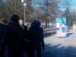 Оппозиция Челябинска проведет траурный пикет впамять оБорисе Немцове