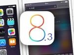 Слухи: релиз iOS 8.2 состоится вскором будущем, iOS 8.3 выйдет следом