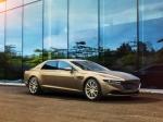 Aston Martin Lagonda будет продаваться вЕвропе иЮАР