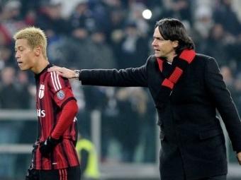 «Милан» выстоял вВероне