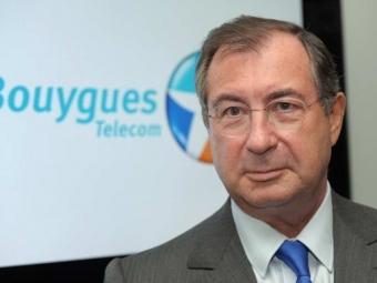 Французский телеканал опроверг сообщения осмерти главы Bouygues
