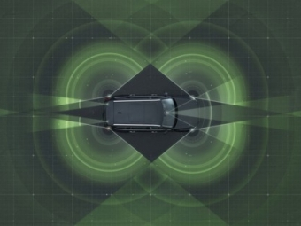Volvo готовит прорыв— Автомобили без водителя