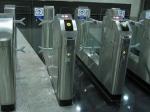 Вмосковском метро установят турникеты для проверки билетов навыходе