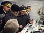 Новый российский эсминец поударной мощи будет сопоставим скрейсером— Главком ВМФРФ