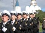 """В России поминают моряков АПЛ """"Курск"""""""