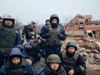 Ваэропорту Донецка обнаружили еще трех погибших— Минобороны ДНР