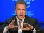 Шувалов назначен главой Национального совета финстабильности