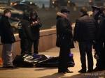 Спутница Немцова рассказала обубийстве политика