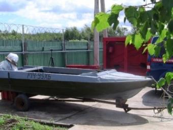 Нарушение правил эксплуатации судна привело ксмерти пограничников вХабаровском крае