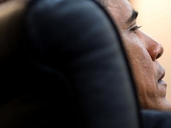 Обама наложит вето нановые законодательные инициативы конгресса, касающиеся Ирана
