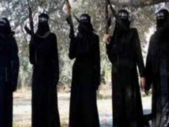 ИзВеликобритании вСирию выехали 60 женщин, чтобы присоединиться кИГ