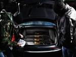 ФСБ: ВКалуге задержаны споличным трое торговцев оружием